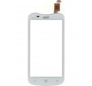 Тачскрин (сенсор, стекло) Acer Liquid E2 Duo / V370 (белый)