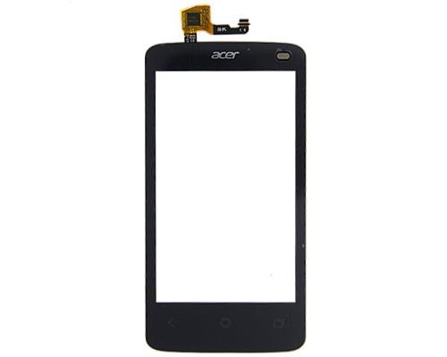 Тачскрин Acer Liquid Z4 Z140 Z160 (черный)