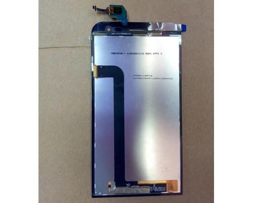 Дисплей в сборе с тачскрином (модуль) Asus ZenFone 2 Laser (ZE500KL/ZE500KG) Черный