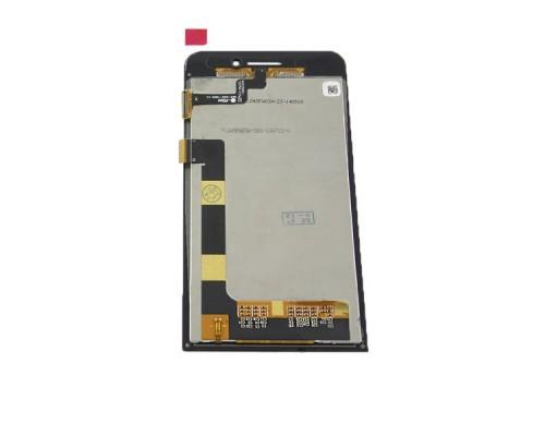 Дисплей в сборе с тачскрином (модуль) Asus ZenFone 4 / A450CG (черный)