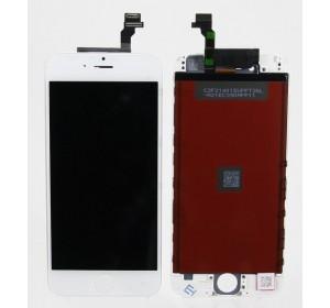 Дисплей в сборе с тачскрином (модуль) iPhone 6 в сборе Белый - AA