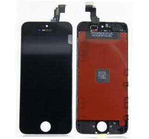 Модуль iphone 5c (черный) AA