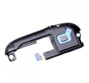 Звонок (buzzer) Samsung i9300 +антенна +гнездо гарнитуры (черный)