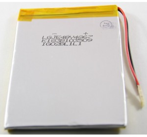 АКБ универсальная 486789p 3,7v Li-Pol 3500 mAh (4.8*67*89 mm)