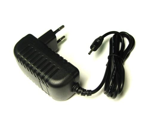 Зарядное устройство Тонкий штекер (9v 2000 mA) (Черный)