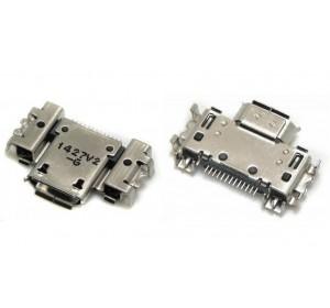 Разъем MicroUSB Asus PadFone Infinity, PadFone S, PF500KL 13 pin