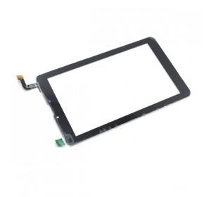 Тачскрин (сенсор, стекло) 7.0'' FPC-FC70S786-00 FHX (184*104 mm) (билайн таб фаст) Черный