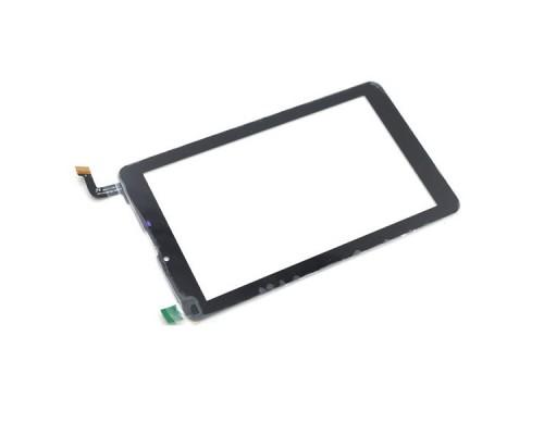 Тачскрин (сенсор, стекло) 7.0'' FPC-FC70S786-00 FHX (184*104 mm) Черный