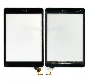 Сенсорный экран 7.85'' PB80JG9060 (199*134 mm) (TurboPad 705/Fly Flylife connect 7.85 3G 2) Черный