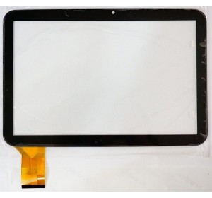 Сенсор 10.1'' Pad 1042 (242*164 mm) Черный