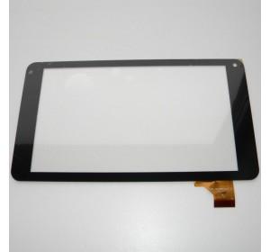 Тачскрин (сенсор, стекло) 7.0'' OPD-TPC0265 (ver.2) (186*104 mm) Черный