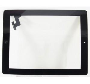 Сенсор iPad 2 (Черный) - AA