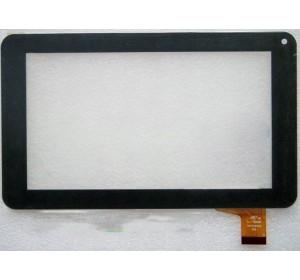 Тачскрин 7.0'' SG5351A-FPC-V0 (185*111 mm) (Digma, IconBit, DNS) Черный
