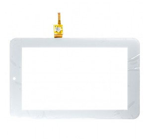 Тачскрин 7.0'' AD-C-700291-CC(LOCA)-RG (190*119 mm) Белый