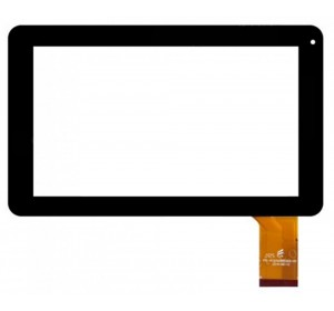 """Сенсор 9.0"""" FC90S098(D90)-00 (233x142mm) Черный"""