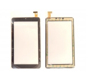 "Сенсор 7.0"" CHINA TAB 30 pin (184х104mm) Черный"