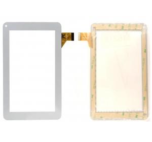 "Сенсор 7.0"" Digma iDj7n 30 pin (186x111mm) Белый"