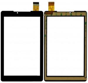 "Сенсор 7.0"" Prestigio MultiPad PMT3757 3767 30 pin (111x182mm) Черный"