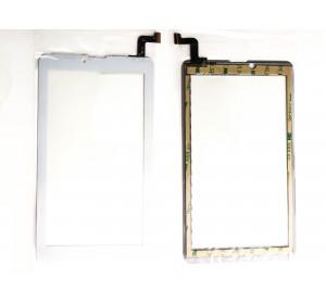 """Сенсор 7.0"""" China Tab 31 pin (185х111mm) Черный"""