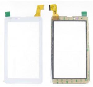 """Сенсор 7.0"""" Билайн Таб Про 3G (185*107 mm) Белый"""
